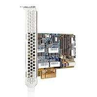 HPE Smart Array P421 633539-001 SAS/SATA 6Gb/s 1GB new spare 1 year