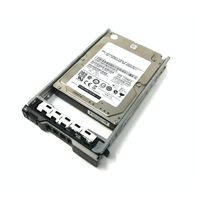 Hard Disc Drive dedicated for DELL server 2.5'' capacity 1.2TB 10000RPM HDD SAS 12Gb/s WGWKD