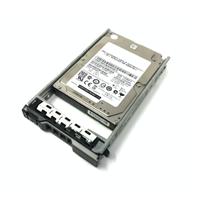 Hard Disc Drive dedicated for DELL server 2.5'' capacity 2TB 7200RPM HDD SAS 12Gb/s 400-AMUB