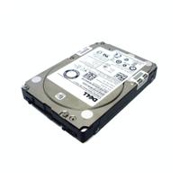 Hard Disc Drive dedicated for DELL server 2.5'' capacity 600GB 10000RPM HDD SAS 6Gb/s G76RF-RFB | REFURBISHED