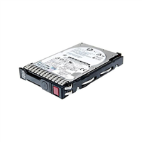 Hard Disc Drive dedicated for HP server 2.5'' capacity 146GB 15000RPM HDD SAS 6Gb/s 627114-001