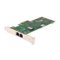 Network Card DELL 540-BBGR 2x RJ-45 PCI Express 1Gb