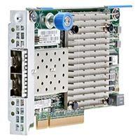 Network Card HPE 629138-B21 2x SFP+ PCI Express 10Gb