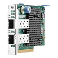 Network Card HPE 665243-B21-RFB 2x SFP+ PCI Express 10Gb