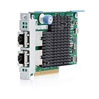 Network Card HPE 700699-B21-RFB 2x RJ-45 PCI Express 10Gb