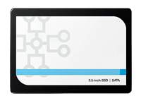 "SSD Drive 1.92TB FUJITSU Primergy TX150 S7 2,5"" SATA III 6Gb/s"