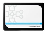 SSD Drive 960GB HPE ProLiant DL380 G9 2.5'' SATA 6Gb/s Write Intensive