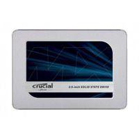 SSD disk Crucial MX300 1TB 2.5'' SATA 6Gb/s TLC 3D-NAND   CT1050MX300SSD1