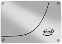 SSD disk Intel DC S3520 480GB 2.5'' SATA 6Gb/s MLC 3D-NAND | SSDSC2BB480G701