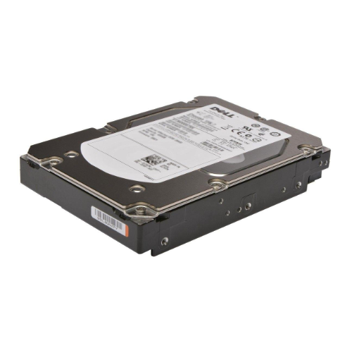 Hard Disc Drive dedicated for DELL server 3.5'' capacity 600GB 15000RPM HDD SAS 6Gb/s 400-20613  | REFURBISHED