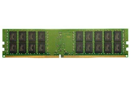 Memory RAM 1x 16GB Dell - Precision Workstation T5810 XL DDR4 2133MHz ECC REGISTERED DIMM   SNP1R8CRC/16G