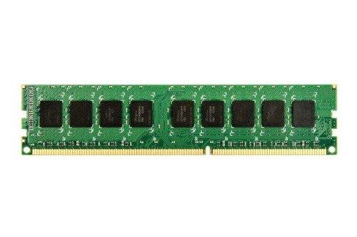 Memory RAM 1x 2GB HP - ProLiant DL120 G7 DDR3 1333MHz ECC UNBUFFERED DIMM | 500670-B21