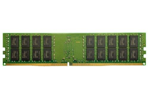 Memory RAM 1x 32GB Dell - PowerEdge T630 DDR4 2400MHz ECC REGISTERED DIMM   SNPCPC7GC/32G