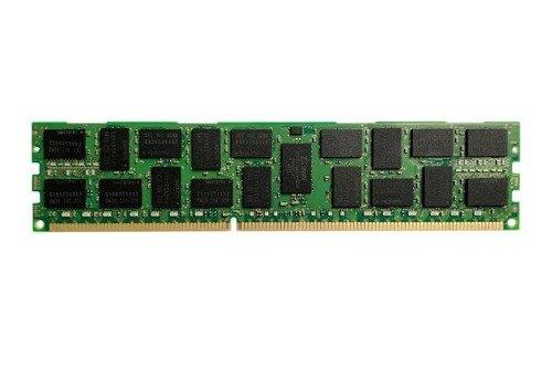 Memory RAM 1x 4GB Dell - PowerEdge T410 DDR3 1333MHz ECC REGISTERED DIMM | A2626076