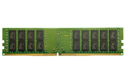 Memory RAM 1x 64GB Dell - PowerEdge R730xd DDR4 2133MHz ECC LOAD REDUCED DIMM | SNP03VMYC/64G