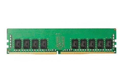 Memory RAM 1x 8GB HP - ProLiant & Workstations DDR4  2400MHz ECC UNBUFFERED DIMM | 862974-B21