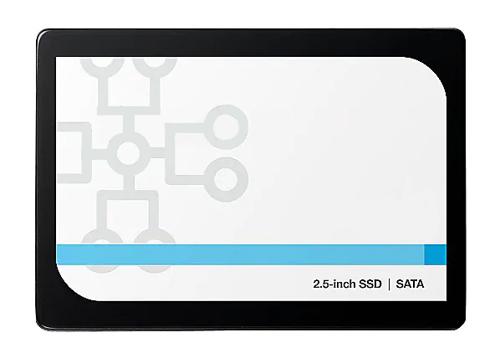 """SSD Drive 1.92TB DELL PowerEdge R720xd 2,5"""" SATA III 6Gb/s"""